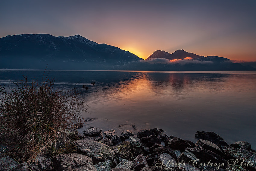 Photograph A new day by Alfredo Costanzo on 500px