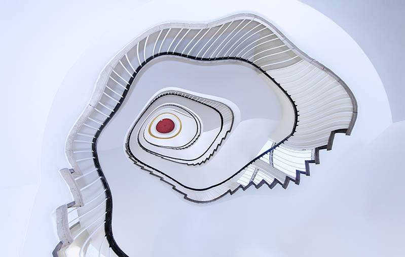 Photograph Staircase by LdS  on 500px
