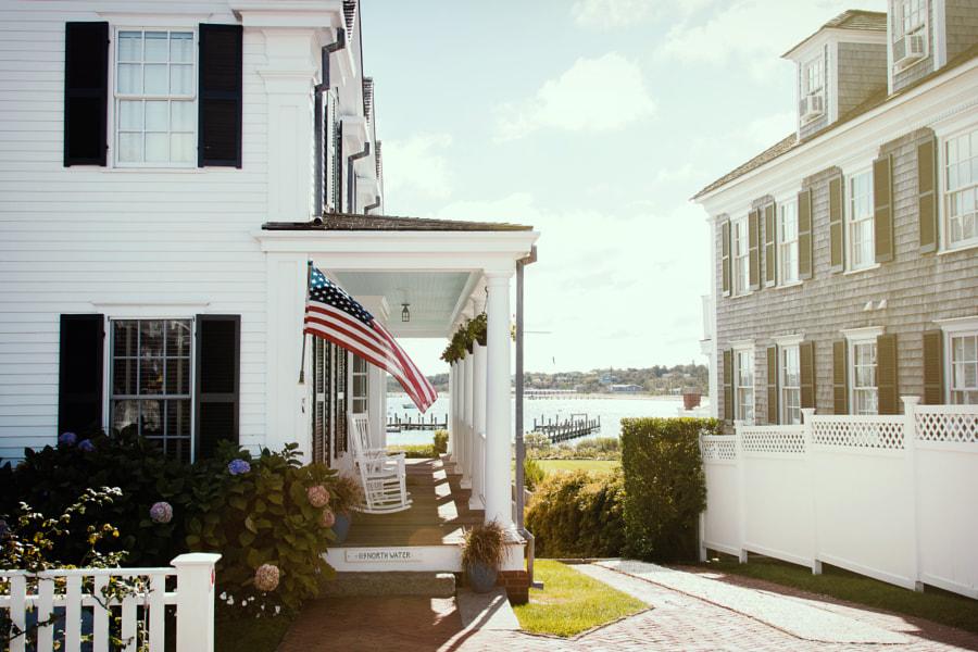 House on Martha's Vineyard