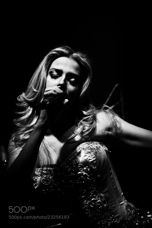 Photograph Simone Sampaio by Bruno Pinheiro on 500px