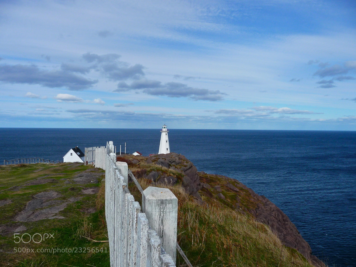 Photograph America's most eastern point by Eric Pelletier on 500px