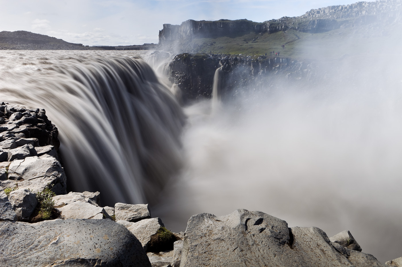 Photograph Dettifoss (Iceland) by Arnold van Wijk on 500px