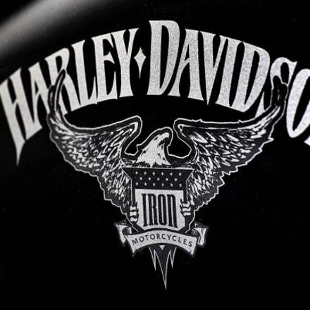 Harley-Davidson®  181017_PB05194