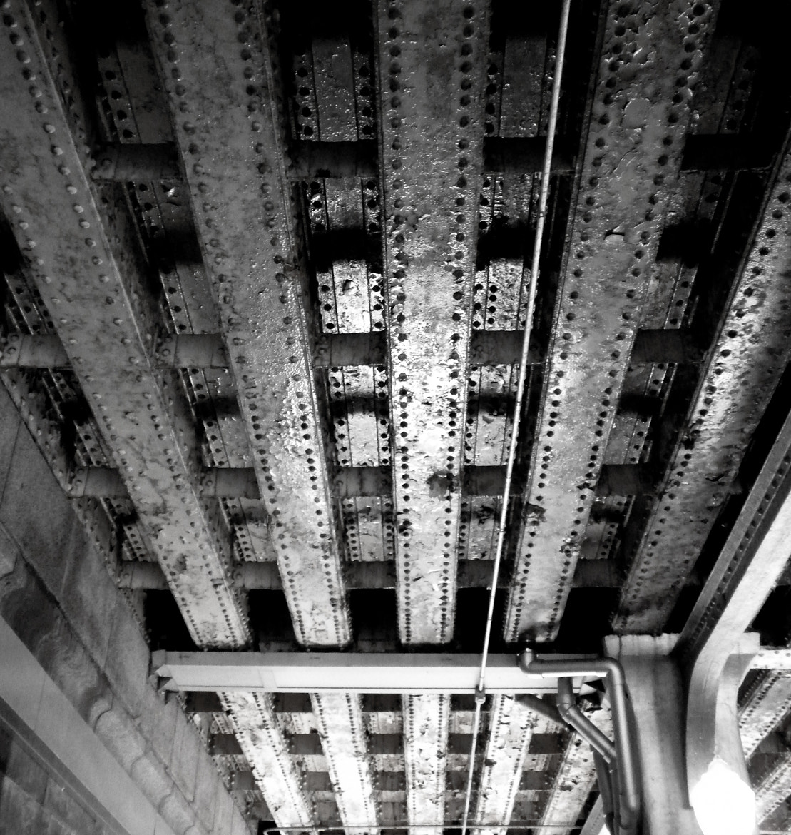 Photograph Under The Freeway by Natalie Wiser-Orozco on 500px