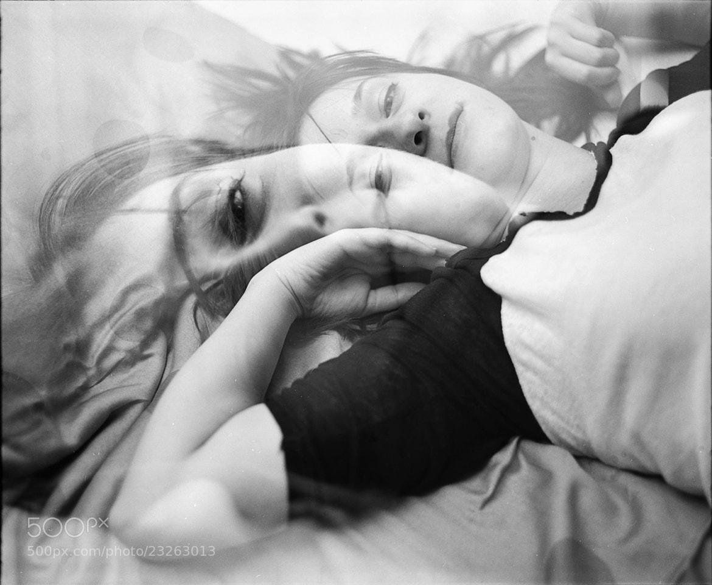Photograph Double.Love by Eldar Spahic on 500px