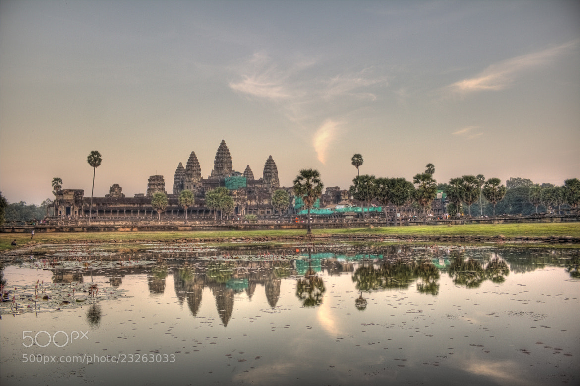 Photograph angkor wat photo by Ahmed Saad on 500px