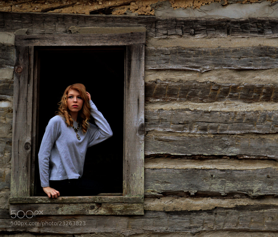 Photograph Window pain by Courtney Knight on 500px