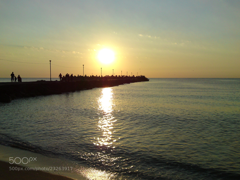 Photograph Beautifull sunrise by Ghirca George on 500px