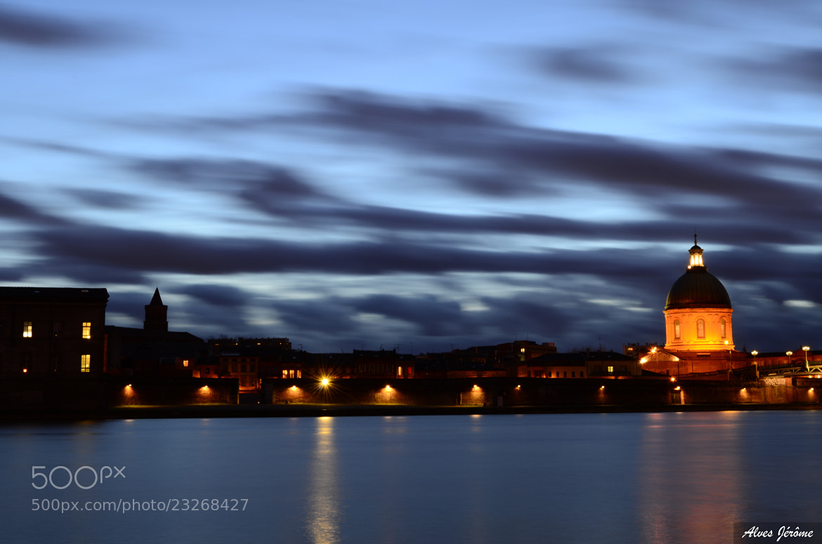 Photograph Nothing Toulouse by Jérôme Alves on 500px