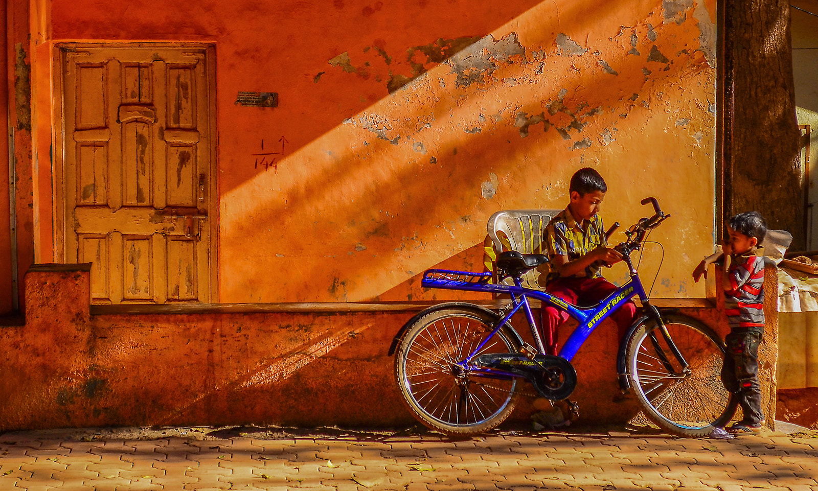 Photograph Bros by Mahesh Shenoy on 500px