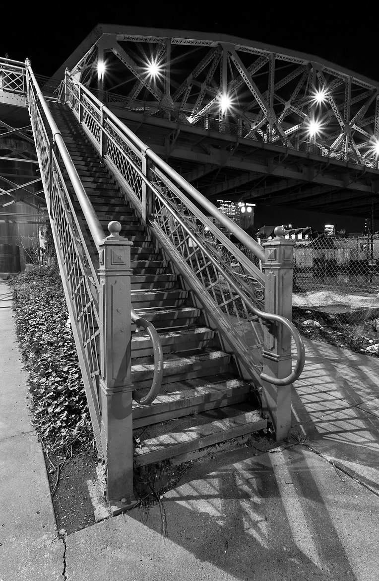 Photograph Stairway by Brian Pemberton on 500px