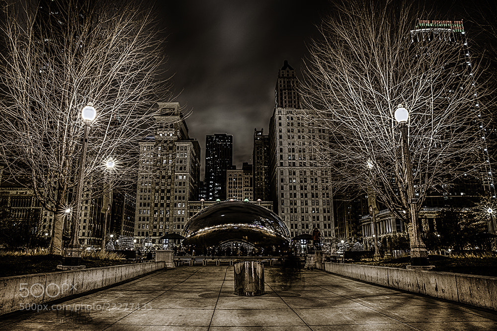 Photograph Dark Hour by Luke Strothman on 500px