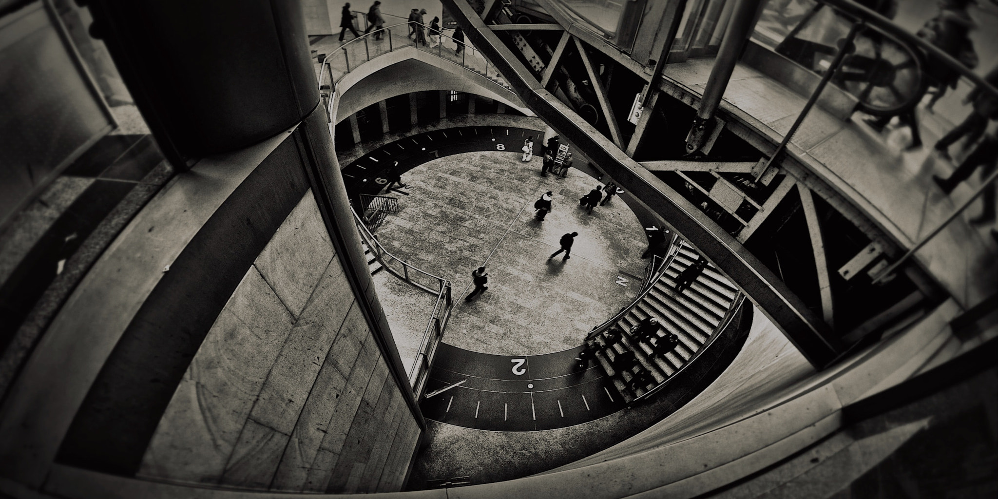 Photograph StaiR WaR by Francois Dourlen on 500px