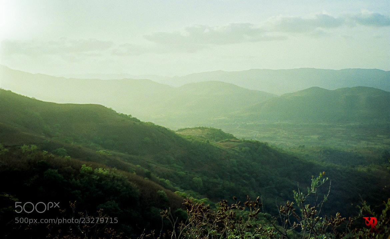 Photograph Morning light  by Rohan Pavgi on 500px