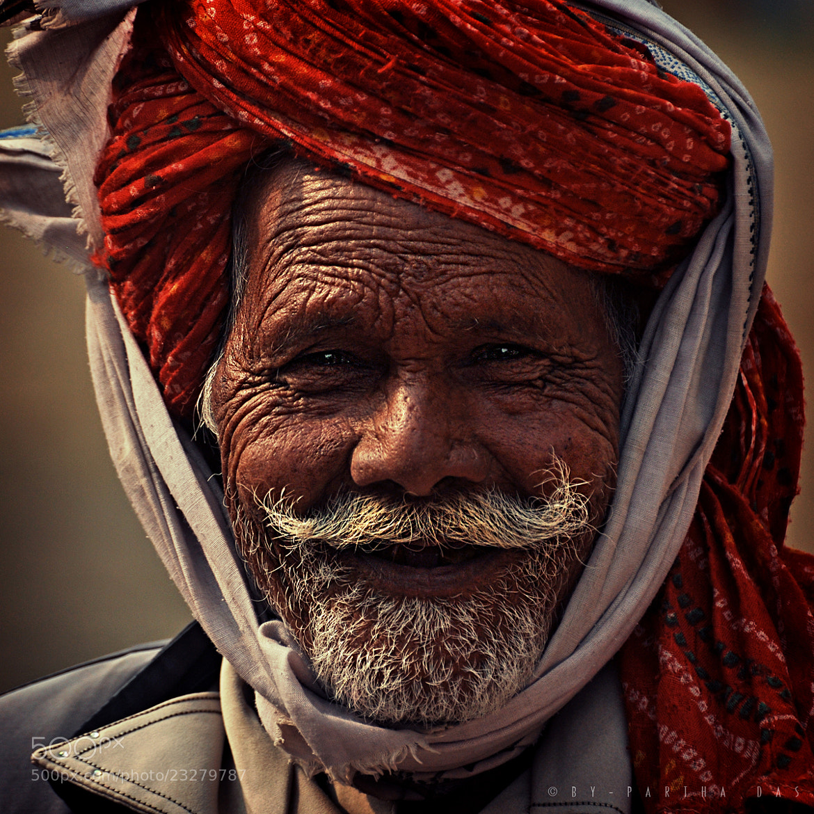 Photograph face4 by Partha Das on 500px
