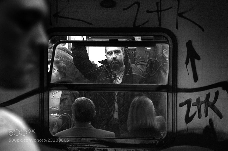 Photograph Rome by Alejandro Carnicero on 500px