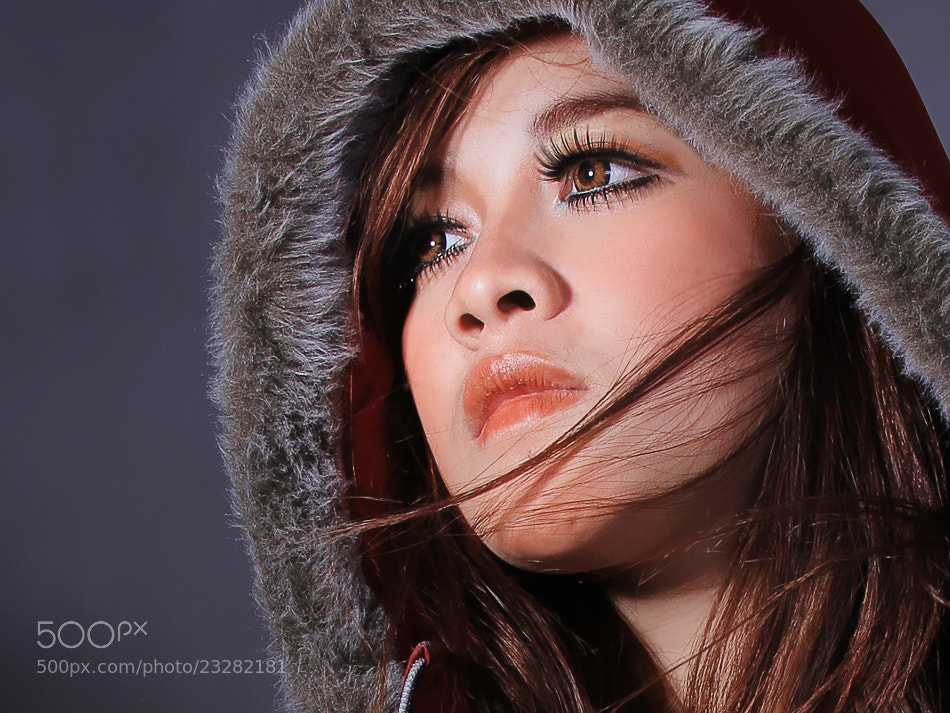 Photograph Susie by Stephen Edward on 500px