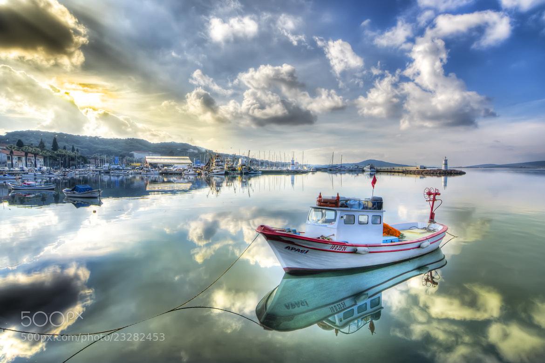 Photograph Ayvalik, by Hakki Dogan on 500px