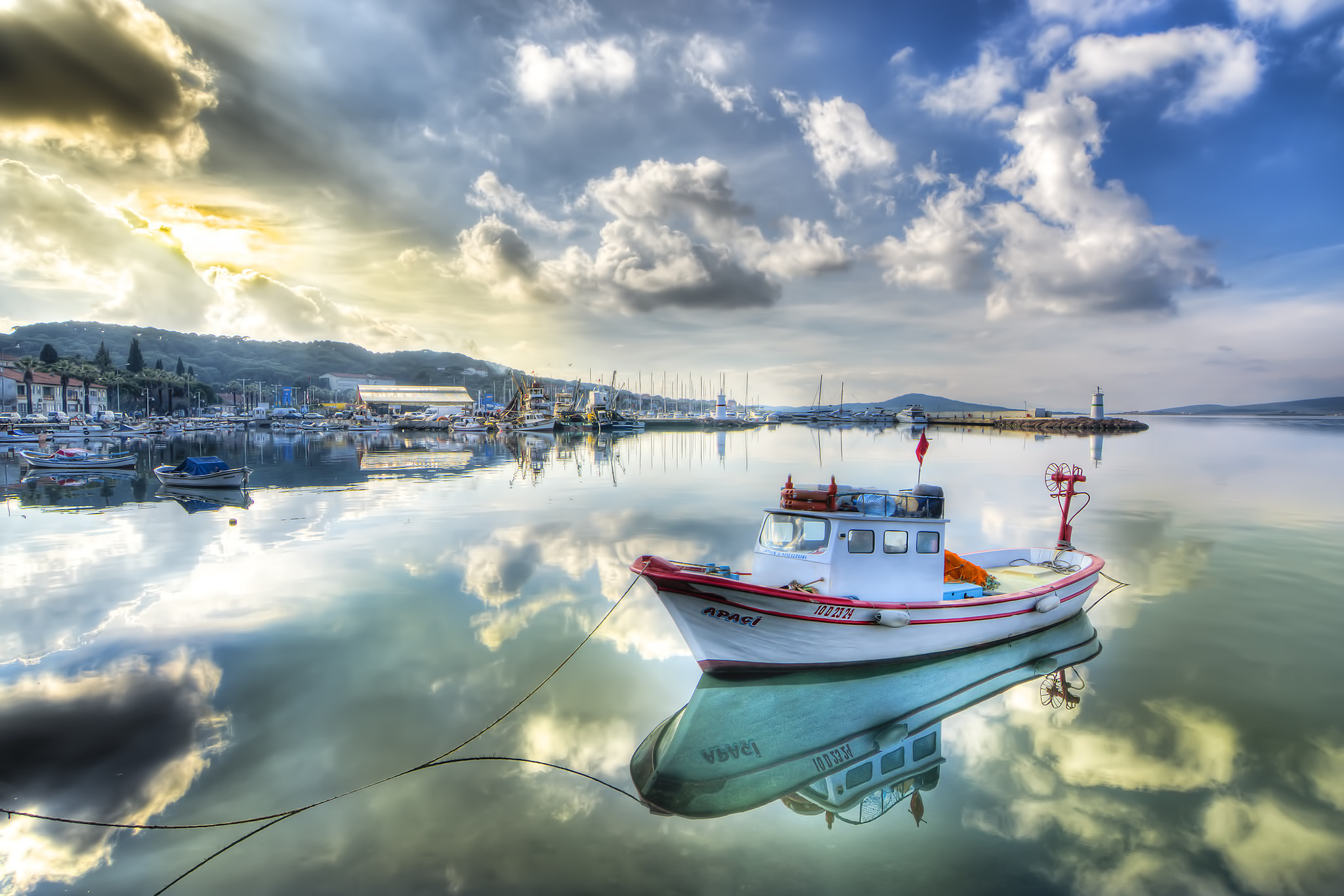 Photograph Ayvalik, by Hakki Dogan on 500px