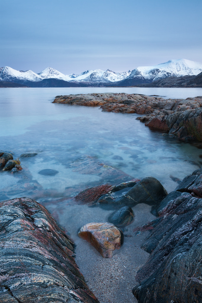 Photograph Sommaroy, Norway by Simon Byrne on 500px