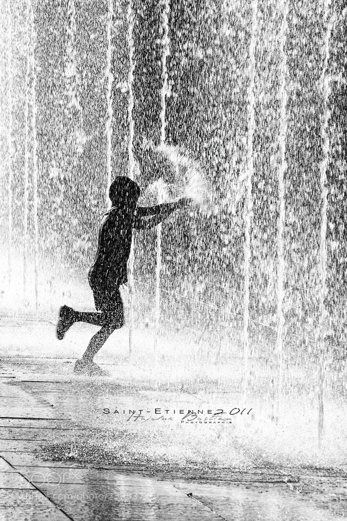 Photograph Summer by Bastien HAJDUK on 500px