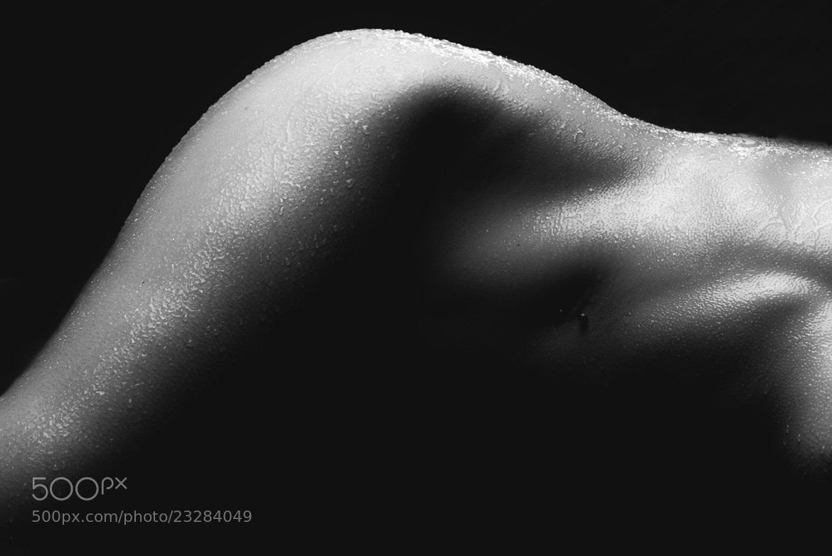 Photograph Bodyscapes by Jassi Oberai on 500px