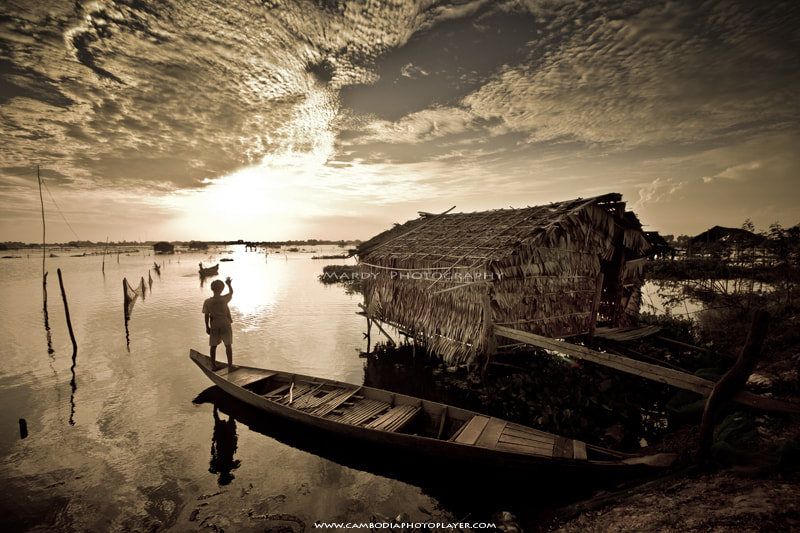 Photograph Welcome Back Home! by Mardy Suong Photography on 500px