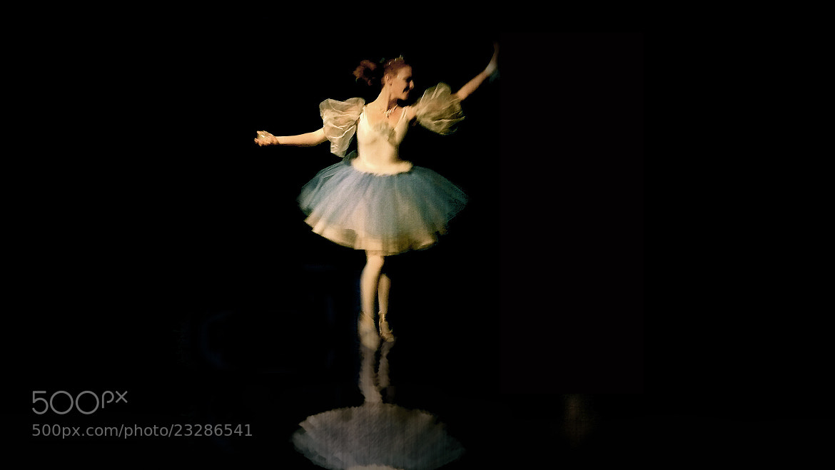 Photograph Dancer 2 by rnkvnm on 500px