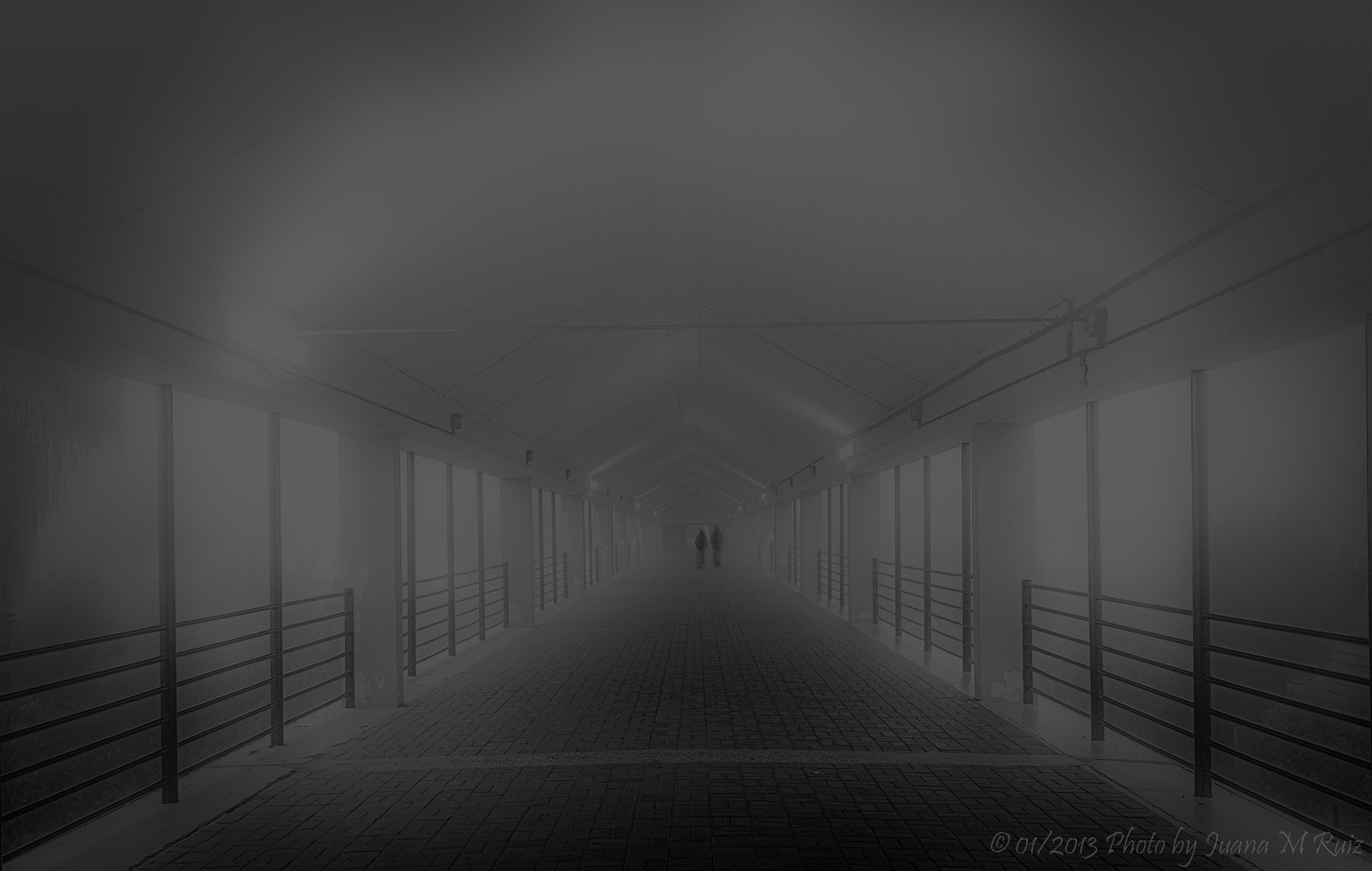 Photograph At the end of the way by Juana Maria Ruiz on 500px