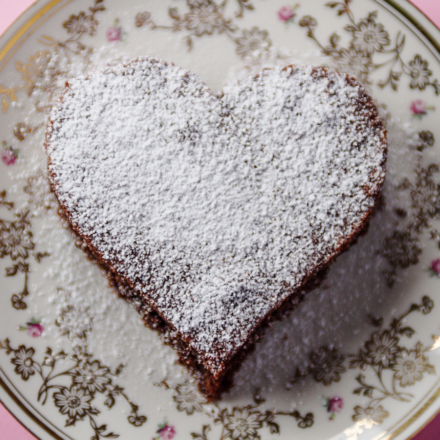 Photograph A heart full of chocolate by Cyndi Caviedes on 500px
