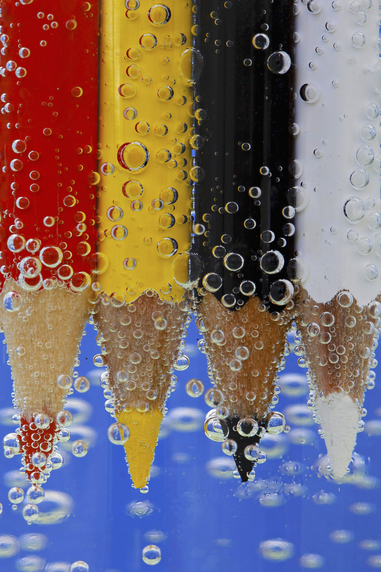 Photograph Does Color Matter?(or is important what and how we are thinking) by Tony Goran on 500px