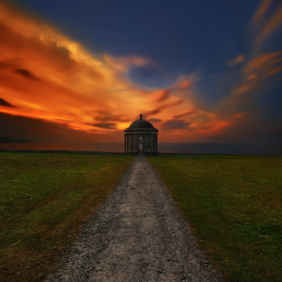 Photograph Follow to the Temple... by Pawel Kucharski on 500px
