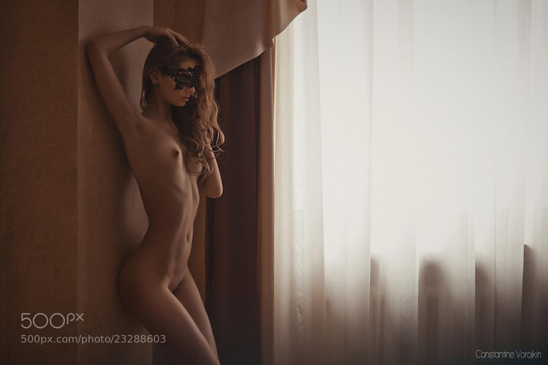 Photograph languor by Constantine Nigredo on 500px