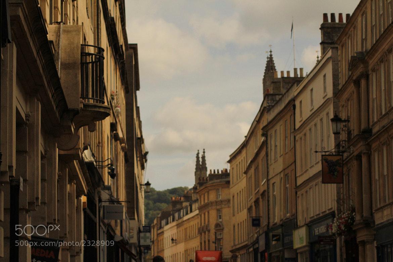 Photograph City of Bath. by Matthew Edge on 500px