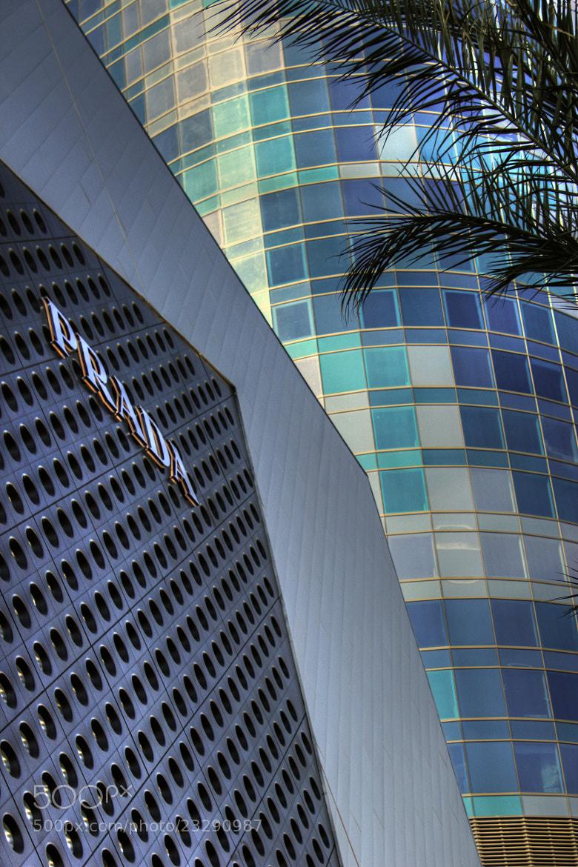 Photograph prada patterns   by Glenn DiPaola on 500px