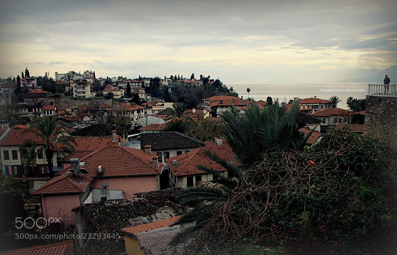 Photograph Old town   by Natasha Goryaeva on 500px