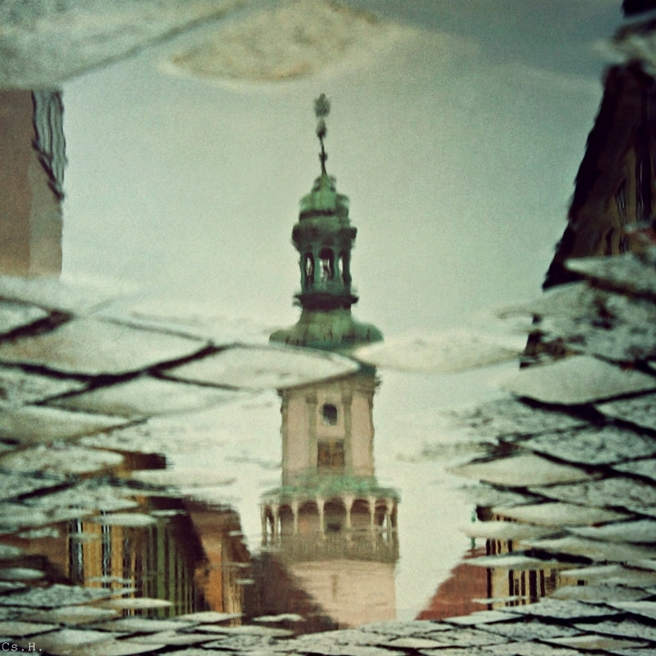 Photograph Sopron by Cs. H. on 500px