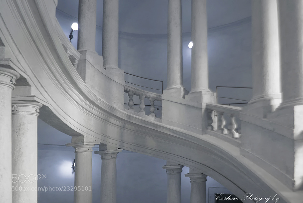 Photograph Scala Palazzo Barberini by Carhove  Photography Carlos on 500px