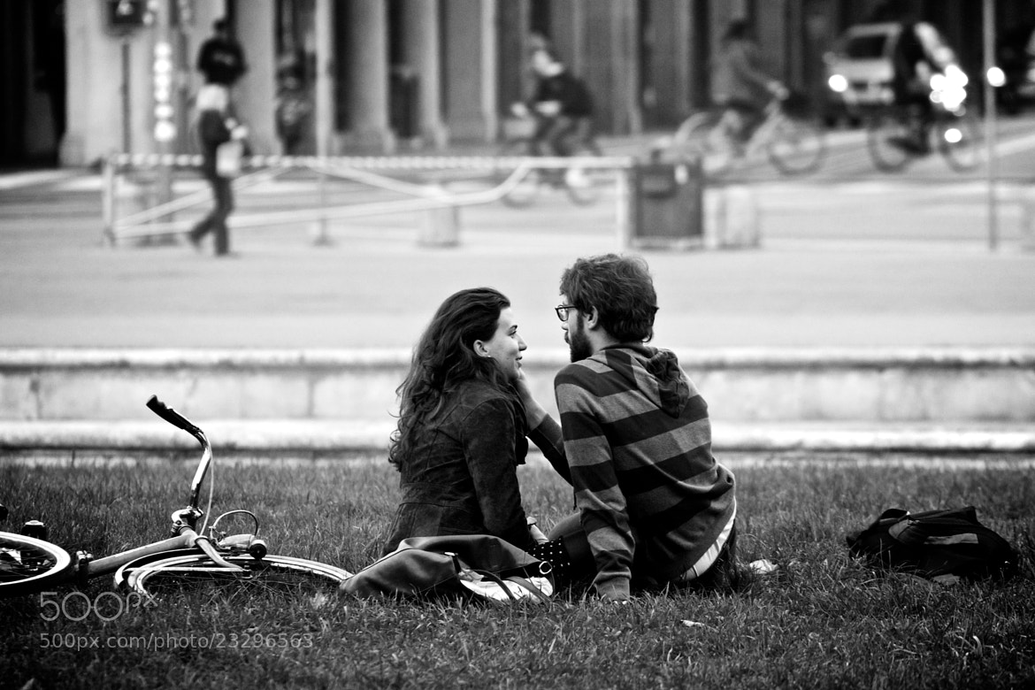 Photograph Lovely moments by Fabiano  on 500px