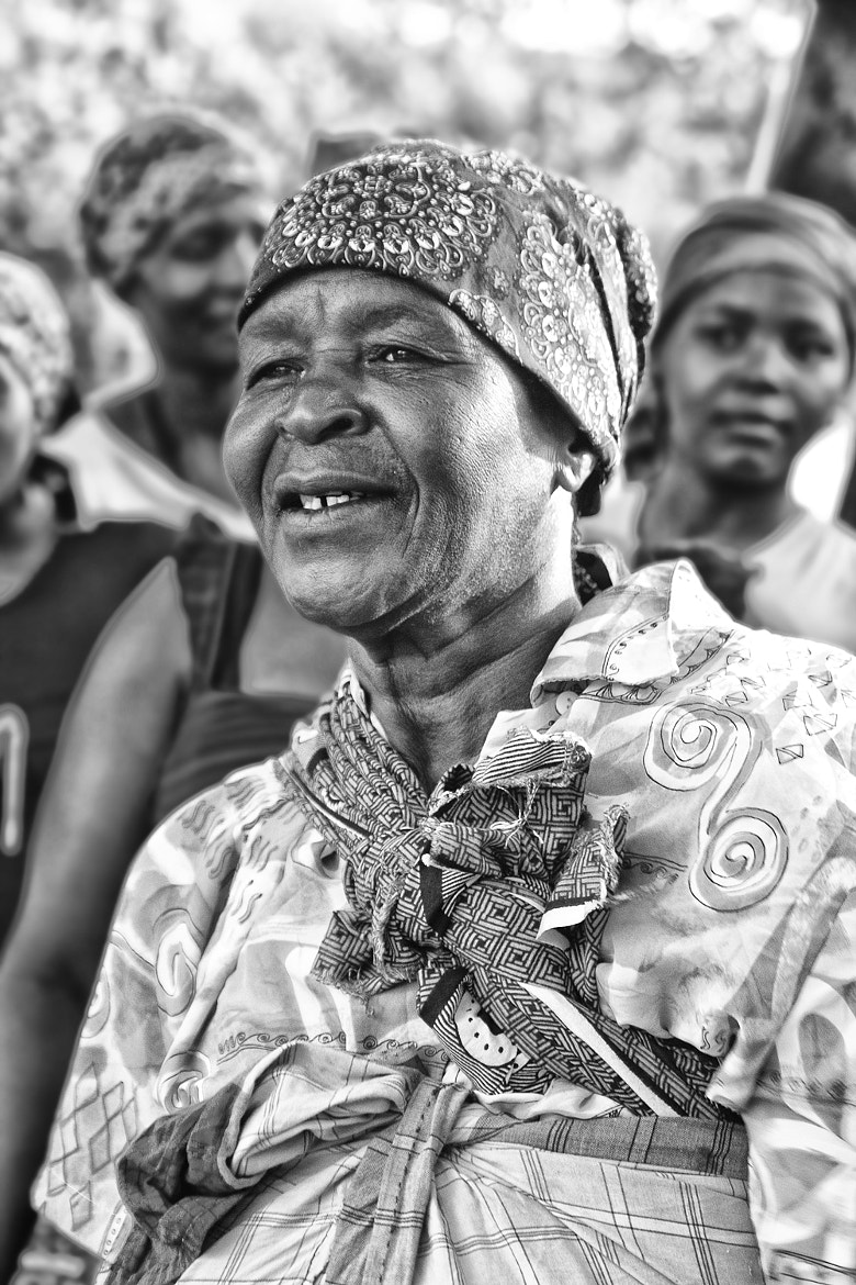 Photograph Mother Africa People by Guilherme da Silva on 500px