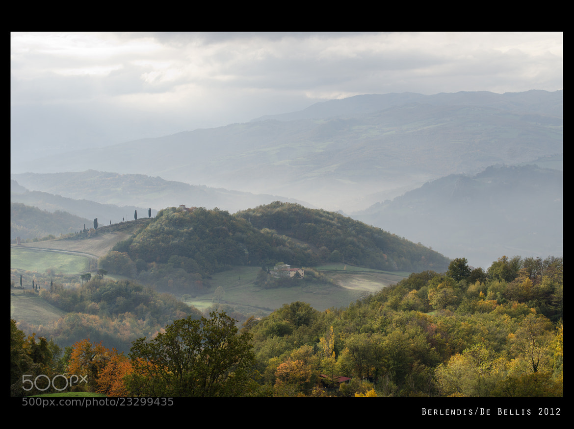 Photograph Pavana  by Angelo Berlendis on 500px