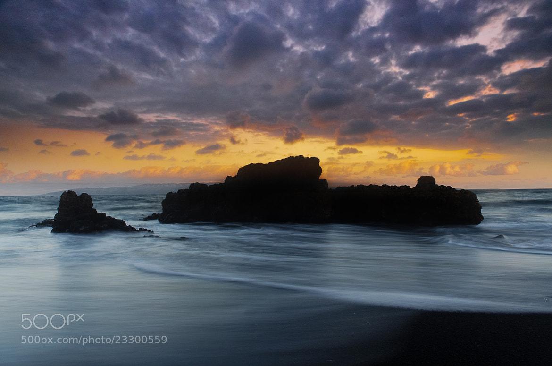 Photograph Great Sunset by Wisnu Taranninggrat on 500px