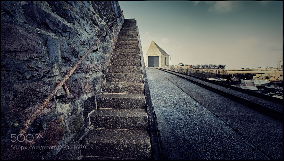 Photograph StaiR wAy by Francois Dourlen on 500px
