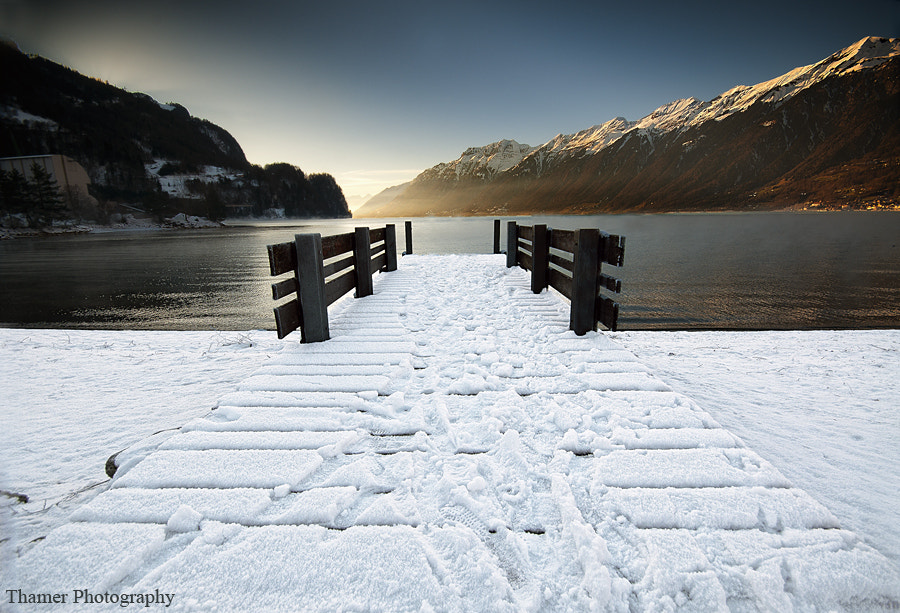 Photograph Brienz by thamer saad on 500px