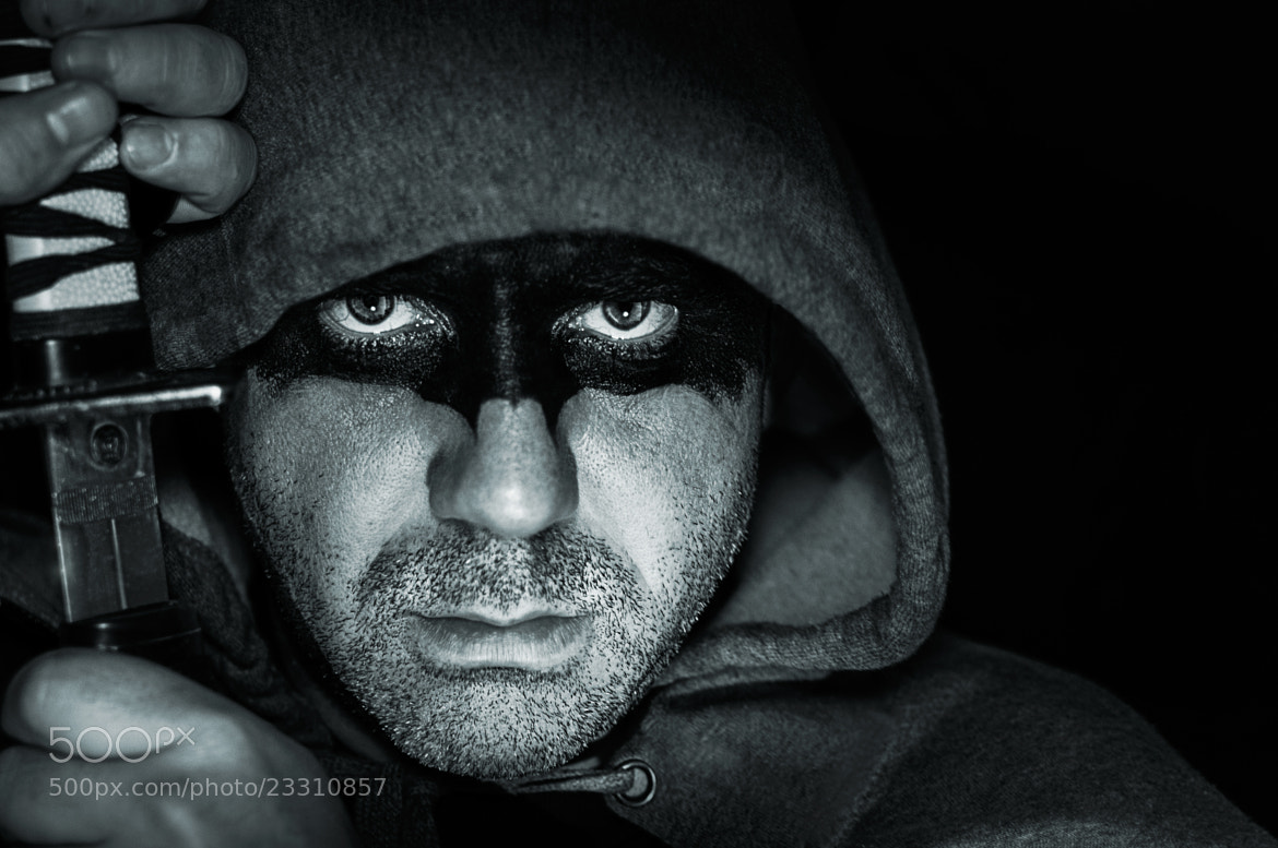 Photograph Assassin by Oriol Colls on 500px