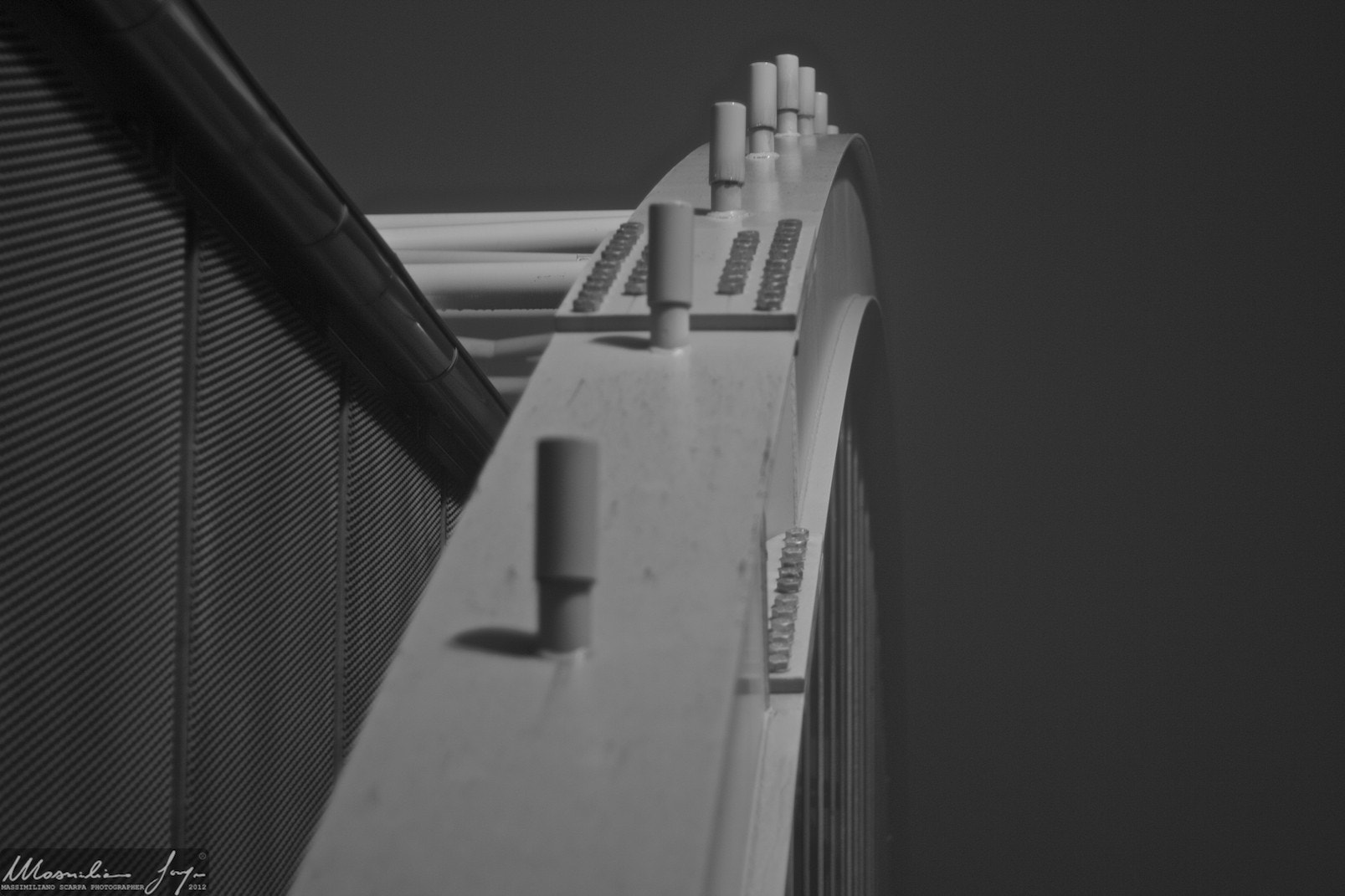 Photograph Architecture 002 by Massimiliano Scarpa on 500px