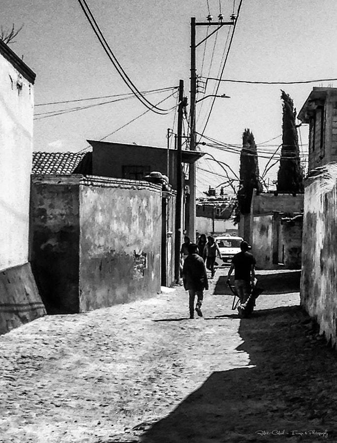 Todos los pueblos de Roberto Cabral │Image & Photography en 500px.com