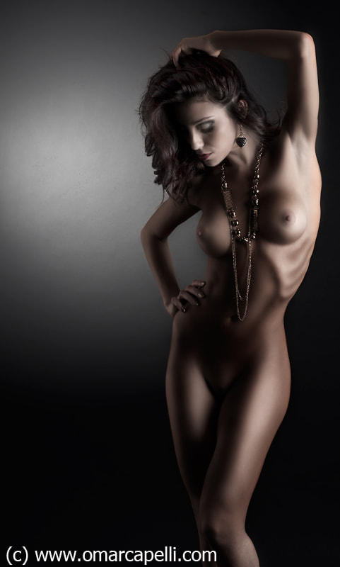 Photograph Athena 003 by Omar Capelli PH on 500px