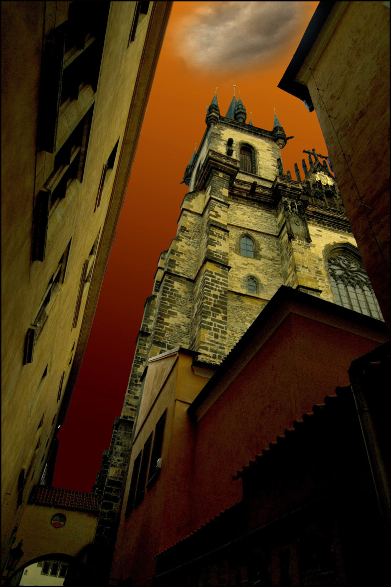 Photograph Praha-2012 by Stancho Enev on 500px
