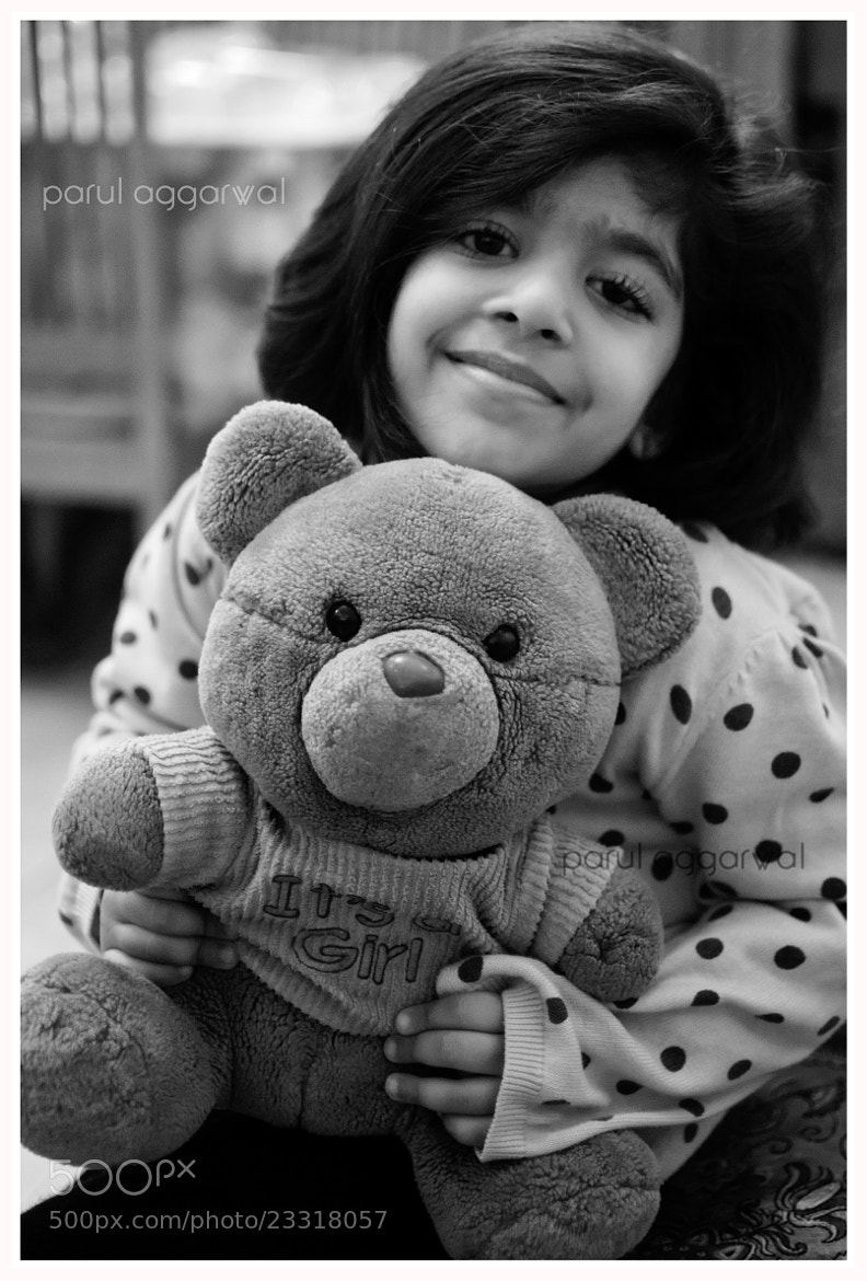 Photograph Saanvi by Parul Aggarwal on 500px